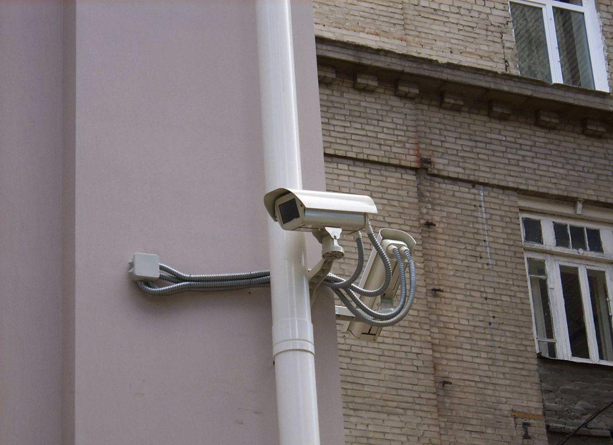 Увеличение плотности видеофиксации поможет предотвратить преступления — Цветков
