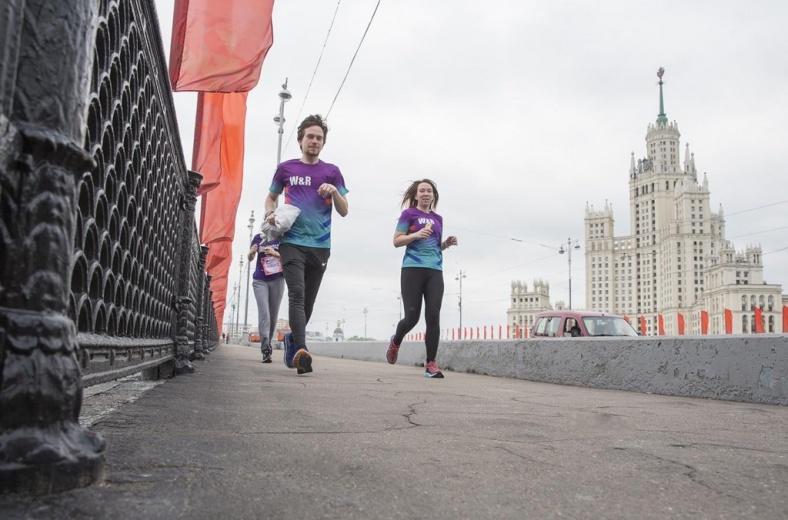 Международный забег Wings for Life World Run пройдёт в Лужниках