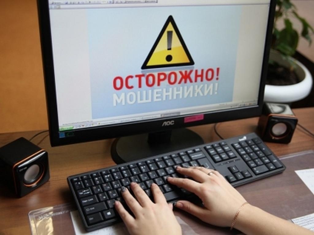Эксперт назвал средства борьбы с интернет-мошенничеством