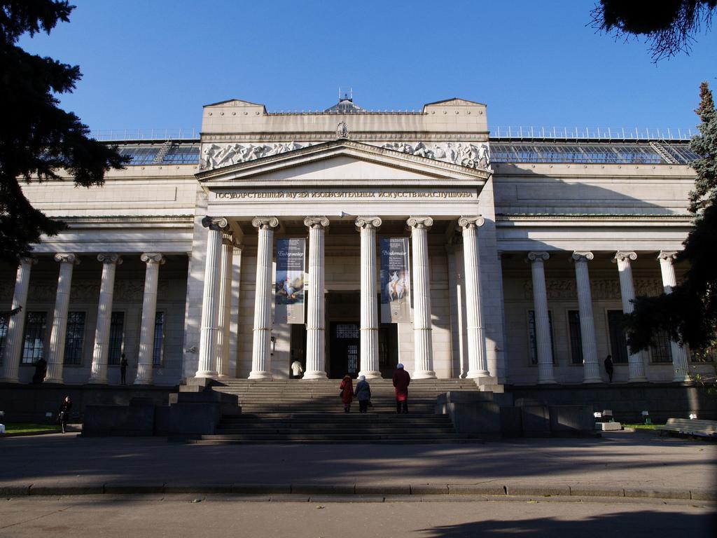 Памятники культуры и музеи России необходимо проверить на пожарную безопасность — Цветков