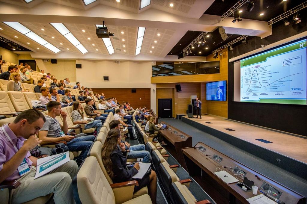 Новосибирский проект цифровизации победил на Всероссийском конкурсе