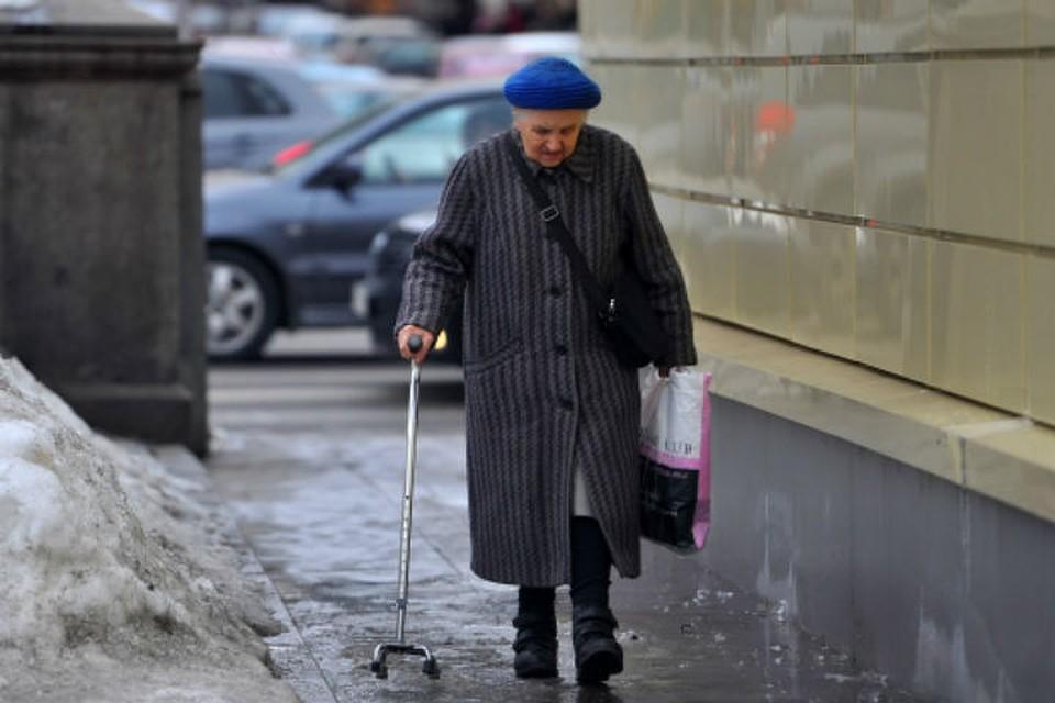 В Петербурге заработает служба социальных участковых