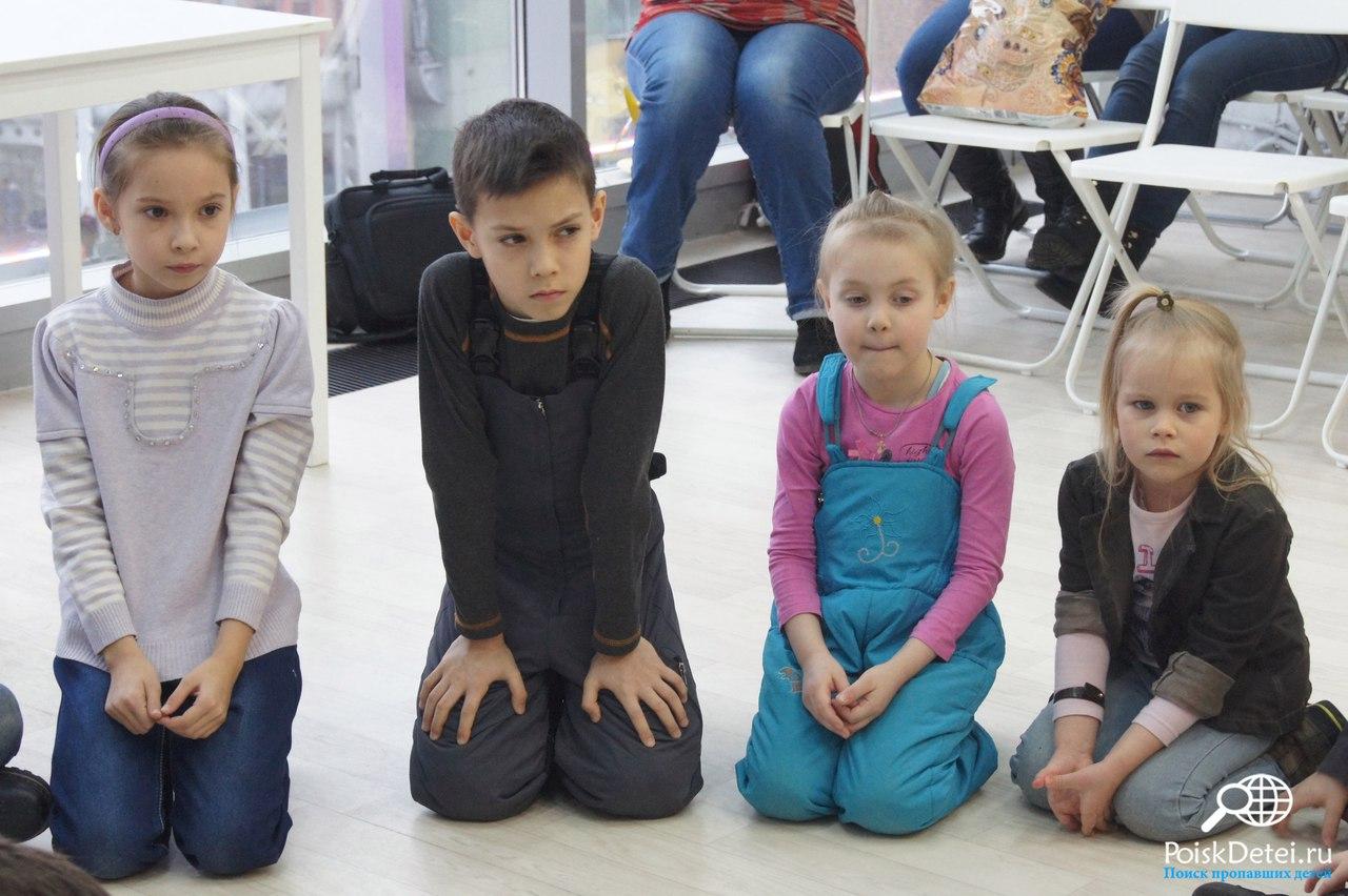 Порядка 1,5 тыс. московских детей волонтёры обучили поведению в экстренных ситуациях