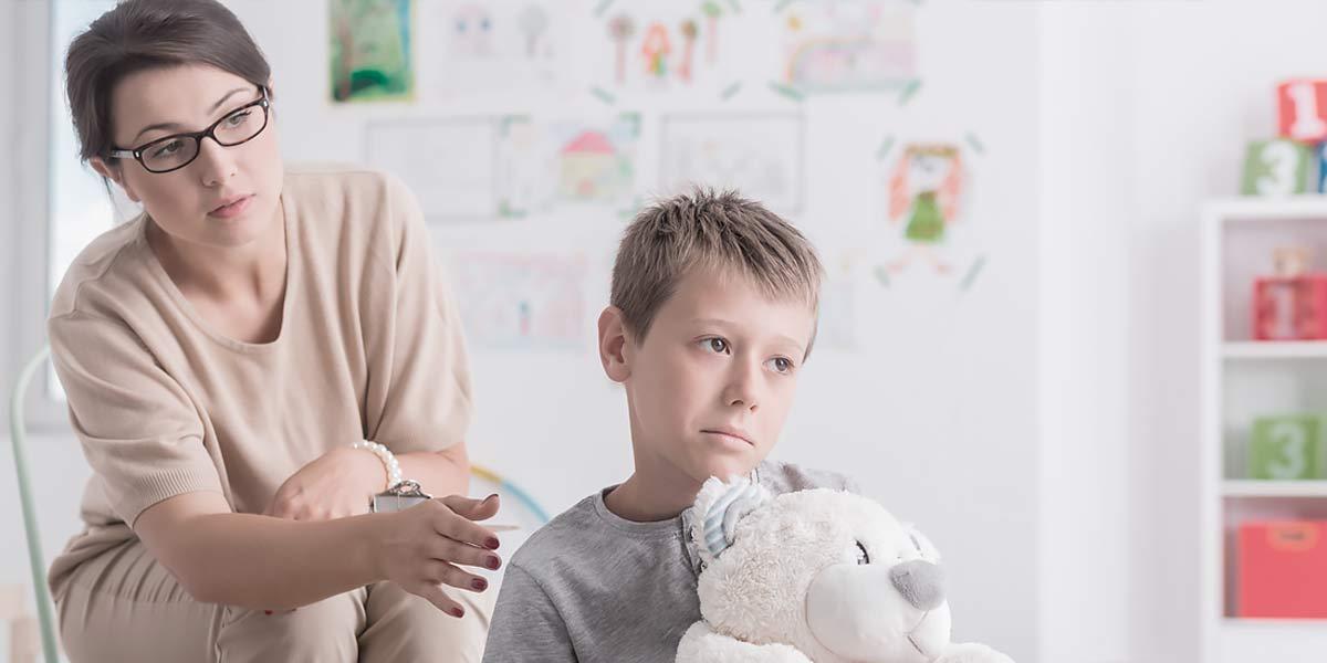 Мальчику понадобилась помощь психотерапевта после квеста в Нижнем Новгороде