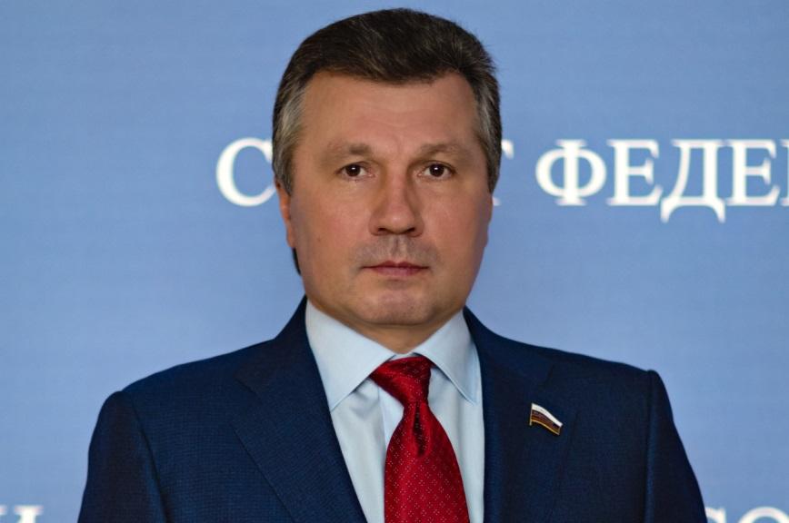 Сенатор Васильев призвал к государственному подходу к диспансеризации
