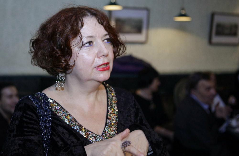 Мы научились понимать, что спрашивать с ЖКХ и для чего ходить на выборы — Арбатова