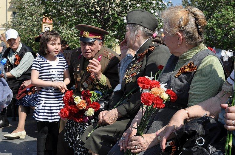 Благотворительный фонд «Система» направил 250 млн рублей на поддержку ветеранов