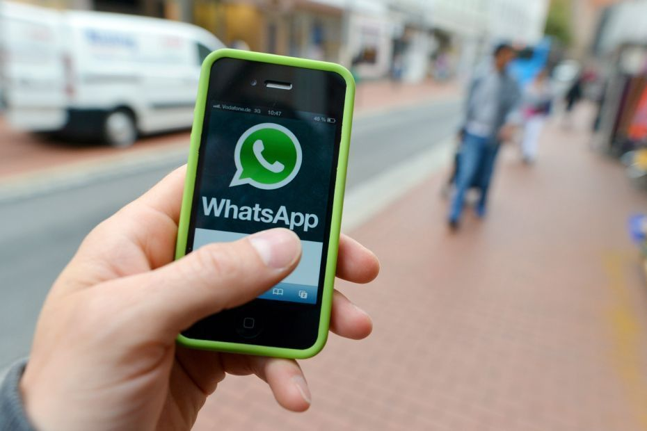 Создатель Telegram раскритиковал  WhatsApp за небезопасность для пользователей