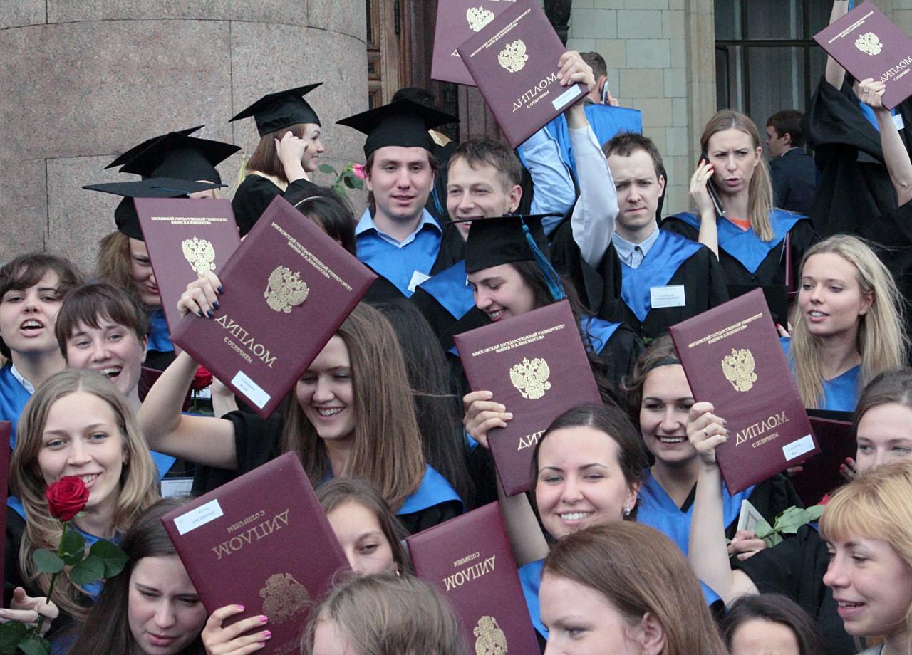В Госдуме обсудили законодательное обеспечение высшего образования с ректором МФТИ