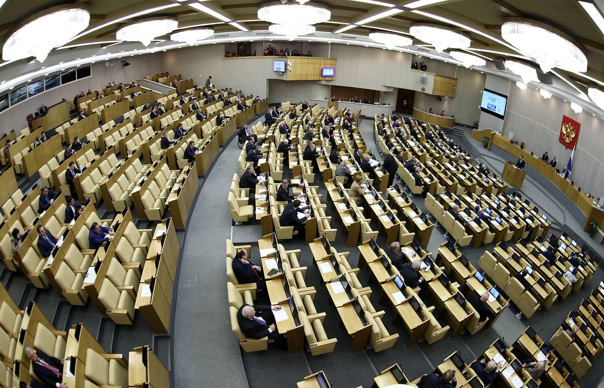 Госдума может расширить функции региональных омбудсменов
