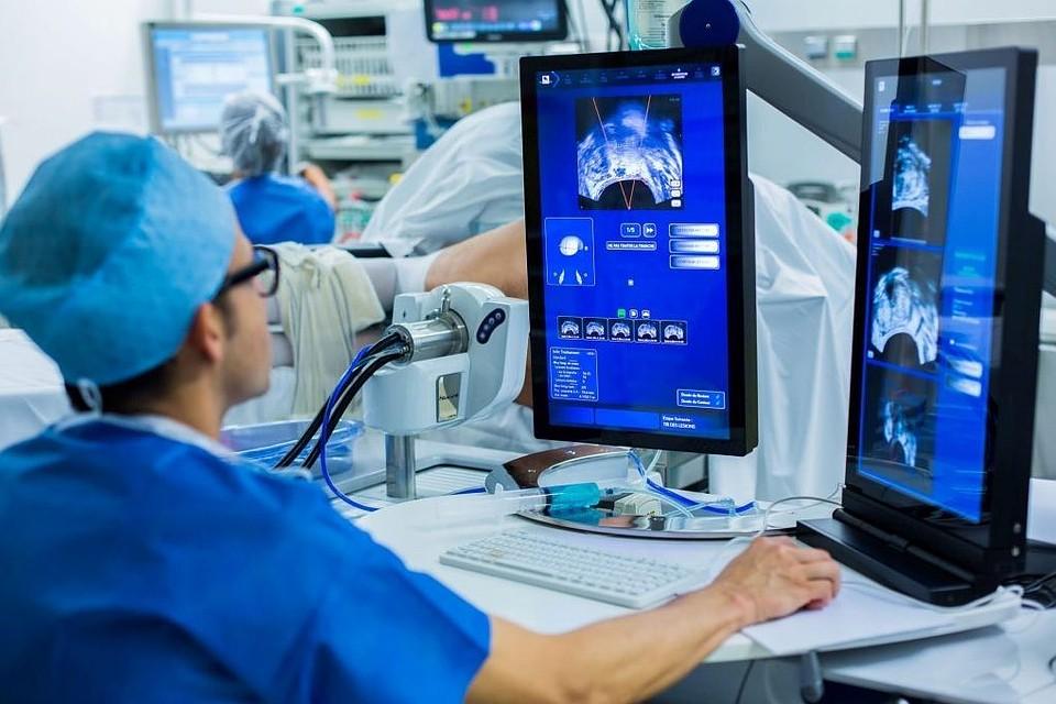 Рост количества онкобольных до 3,7 млн объяснили улучшением диагностики