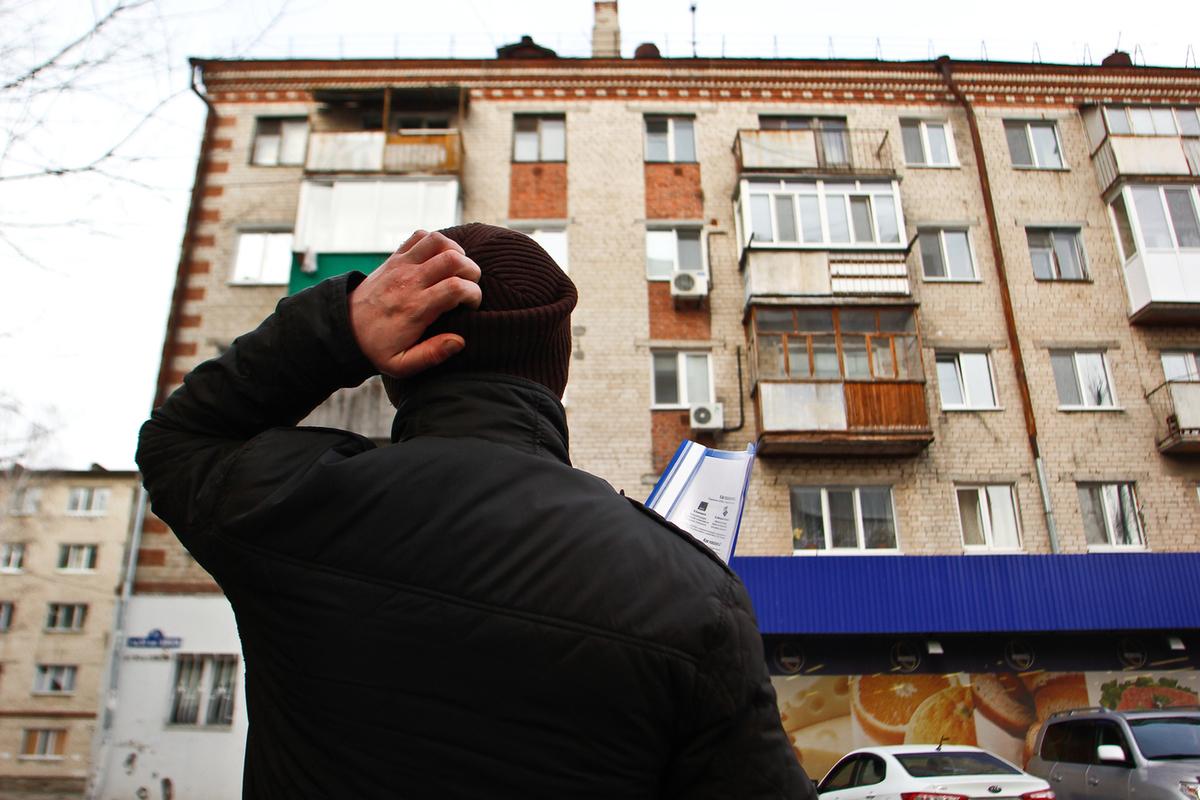 «СтопХам» в сфере ЖКХ поможет научить людей отстаивать свои права  — Чугунов