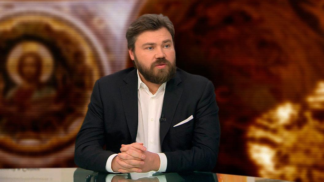 Малофеев призвал жителей Екатеринбурга не слушать провокаторов «цветных революций»