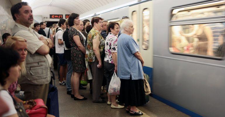 Цветков: Грамотное устранение последствий вчерашнего инцидента — повод для гордости столичным метро
