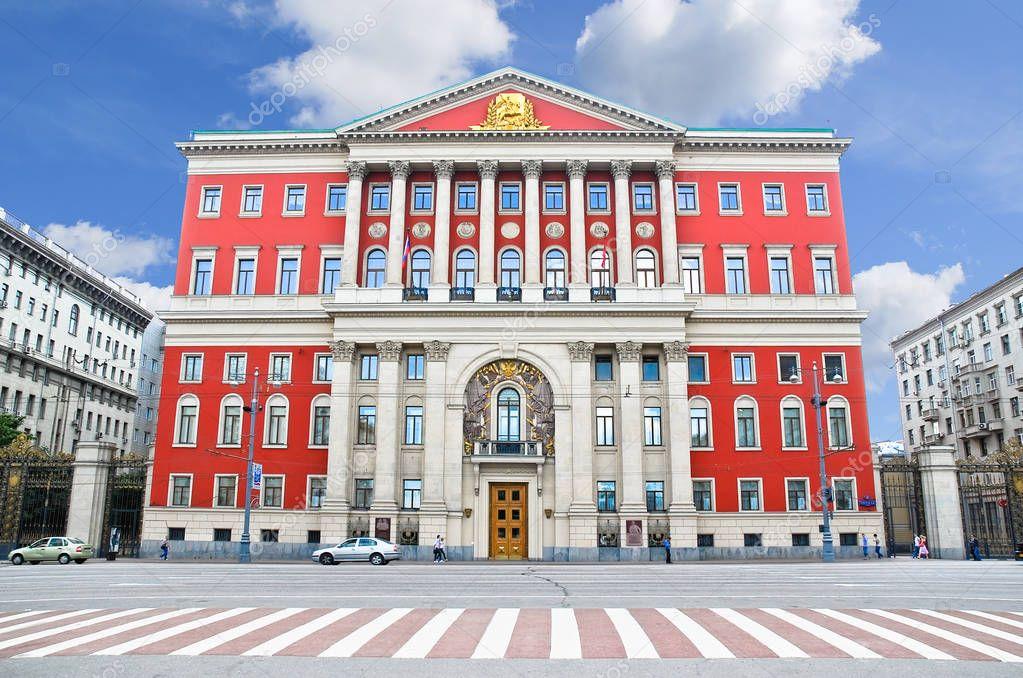 Власти Москвы отказали в проведении гей-парада и ЛГТБ-митингов