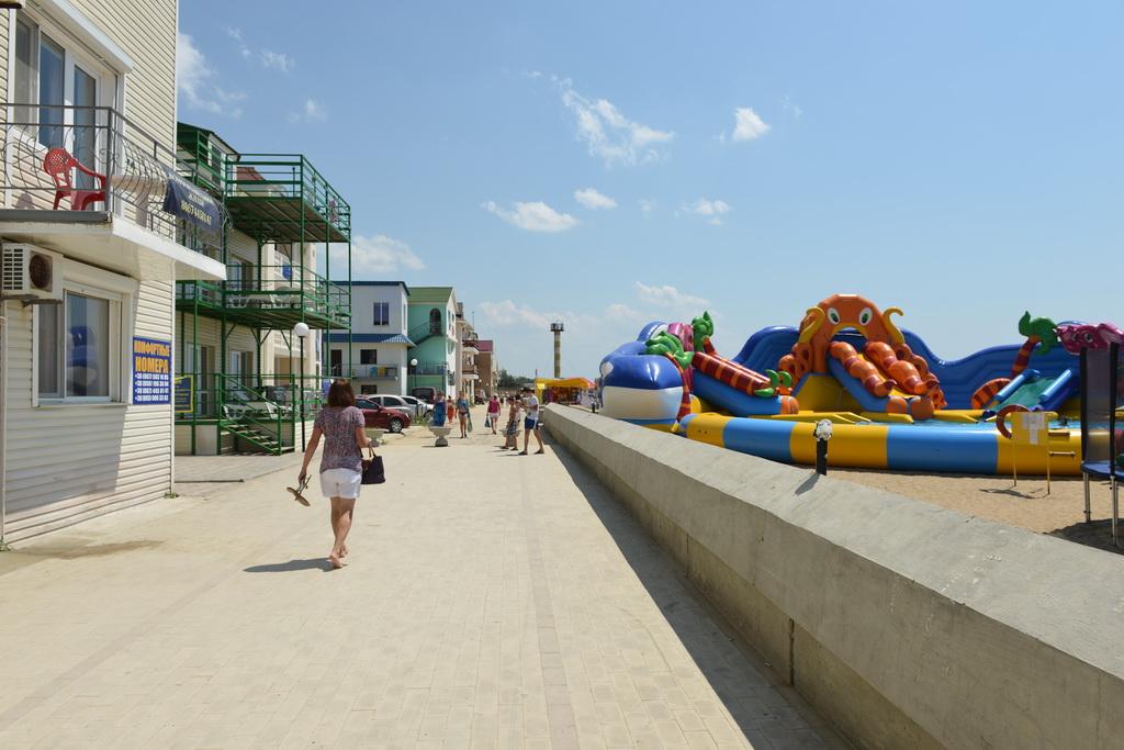Роспотребнадзор открыл Всероссийскую горячую линию по вопросам летнего отдыха