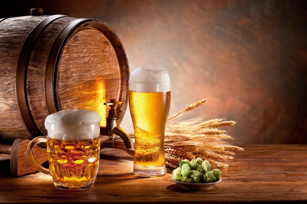 В Госдуму внесли законопроект о «живом» и «мёртвом» пиве