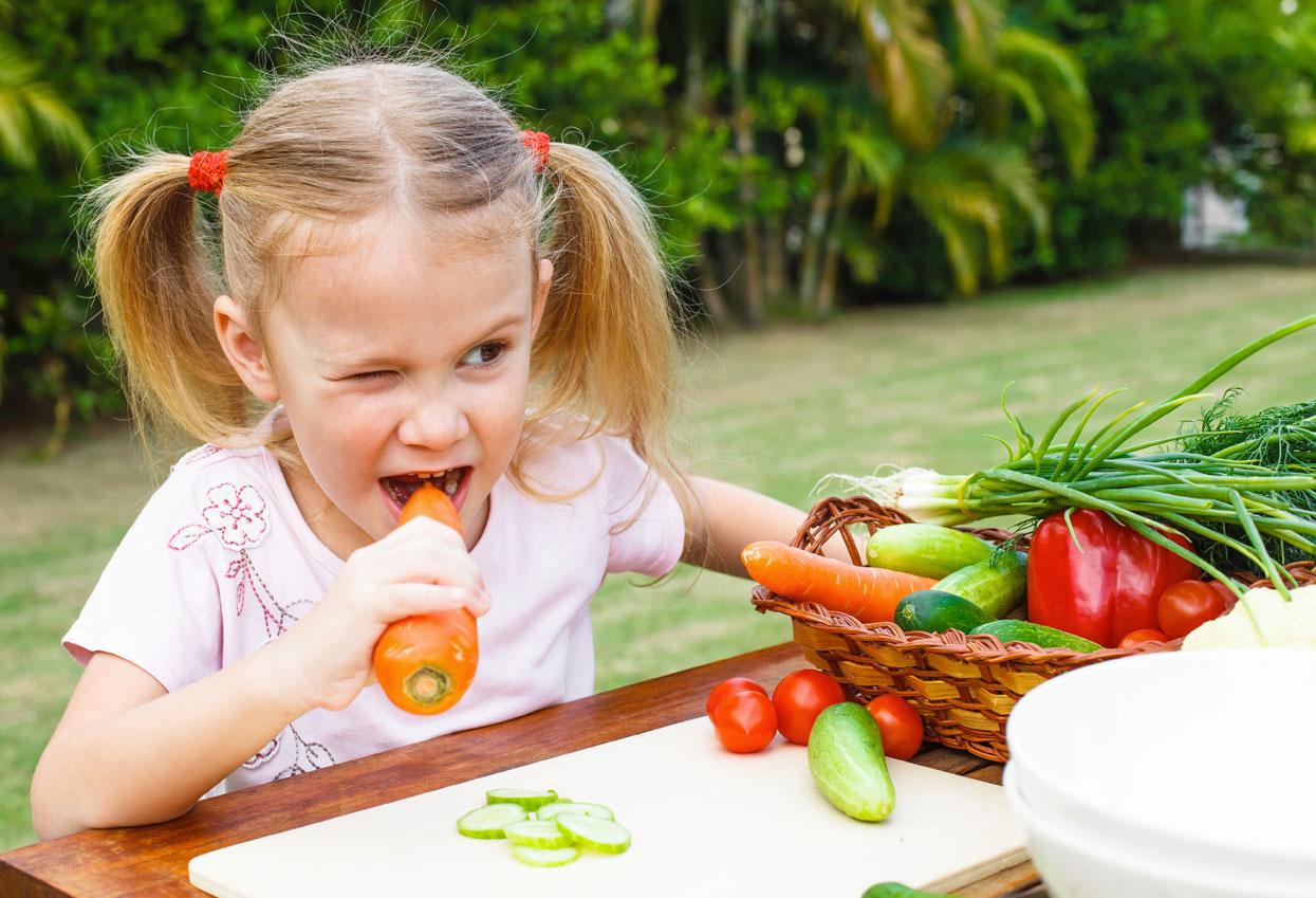 Роспотребнадзор начал мониторинг качества питания в пяти регионах страны