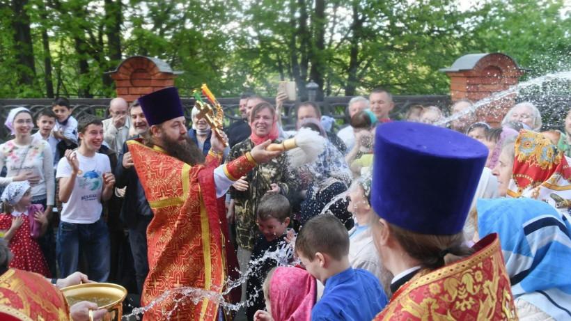 В Подмосковье запустят проект по духовному наставничеству для детей-сирот