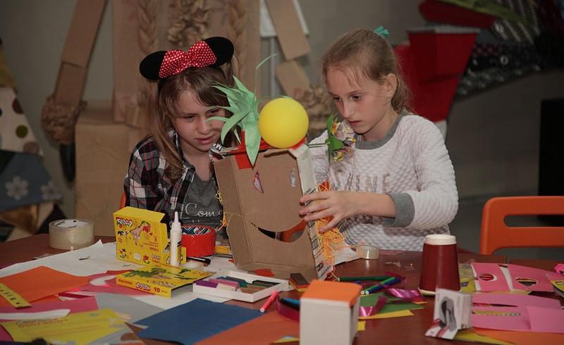 Просветительский экопроект для детей реализовали в Калужской области