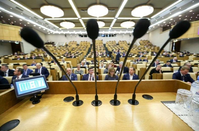 В Госдуме создадут совет по гуманитарным вопросам и развитию СО НКО
