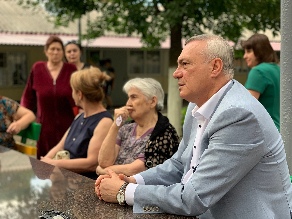 В Северной Осетии проведут обучение предпенсионеров в рамках нацпроекта «Демография»