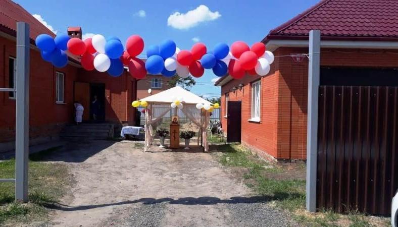 В Ростовской области организовали Центр помощи беременным и женщинам с детьми
