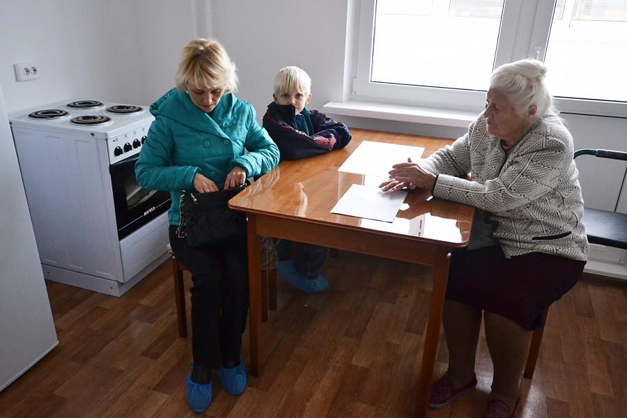 Создание фонда доступного жилья по соцнайму может стать альтернативой ипотеке