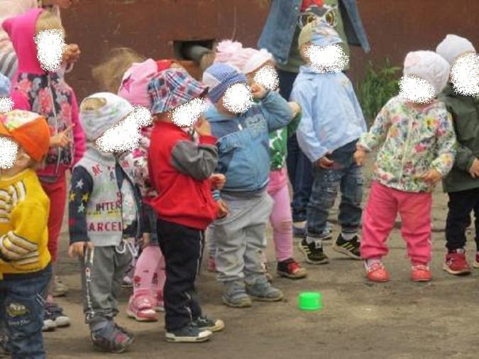 Трусы на голову ребёнка надели в «образцовом» детсаду Кинешмы