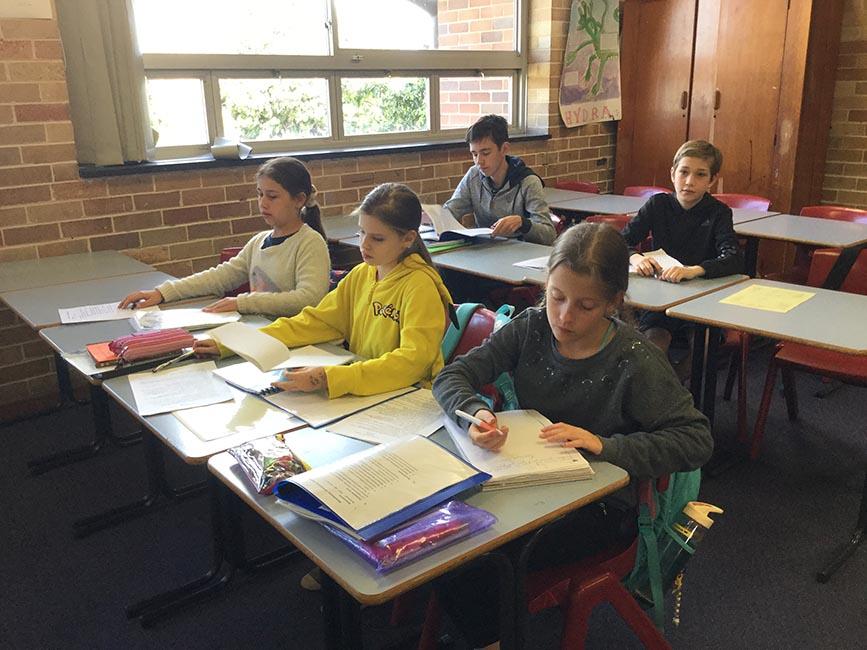 Чартерные школы в России могут создать риск для образовательной политики
