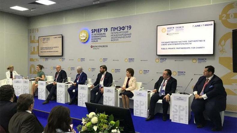 Малофеев назвал РПЦ гарантом эффективных и честных отношений государства и бизнеса