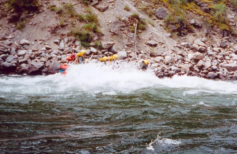 Экологи высказали опасение за чистоту Байкала