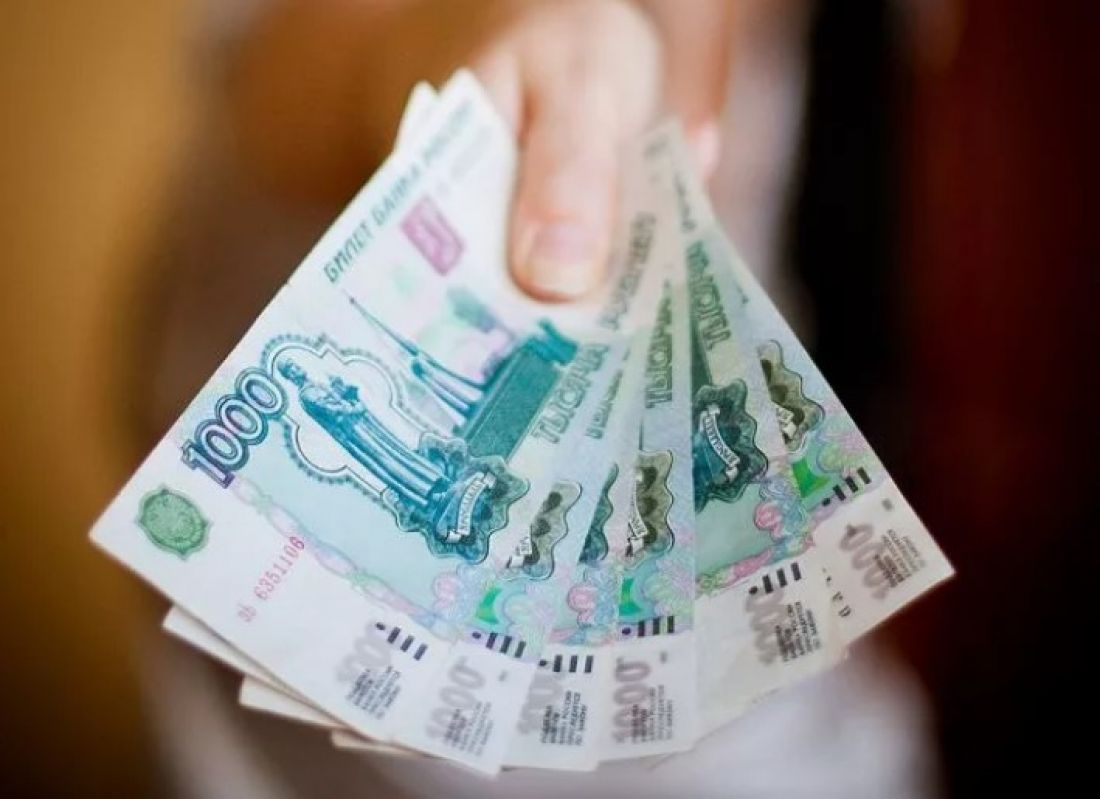 Больше половины россиян в прошлом году не брали кредиты