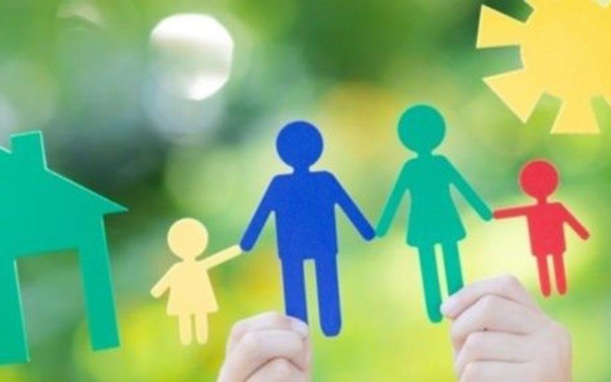 Многодетным семьям в столице установят новые налоговые льготы
