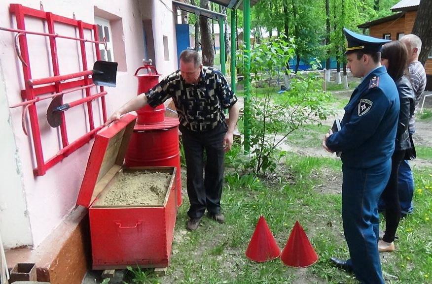 МЧС проверит все детские лагеря в России после трагедии в «Холдоми»