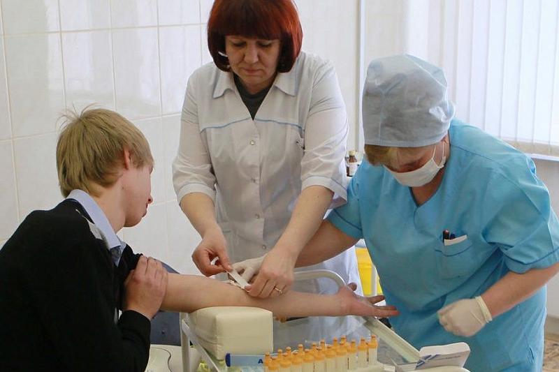 В Минздраве предложили ввести проверку студентов и школьников на наркотики