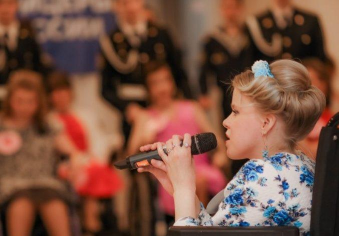 В Петрозаводске проведут конкурс красоты среди женщин с инвалидностью
