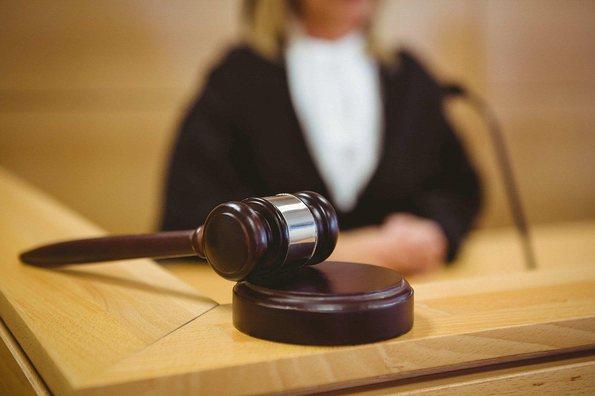 Судью на Кубани лишили полномочий за арест тяжелобольного
