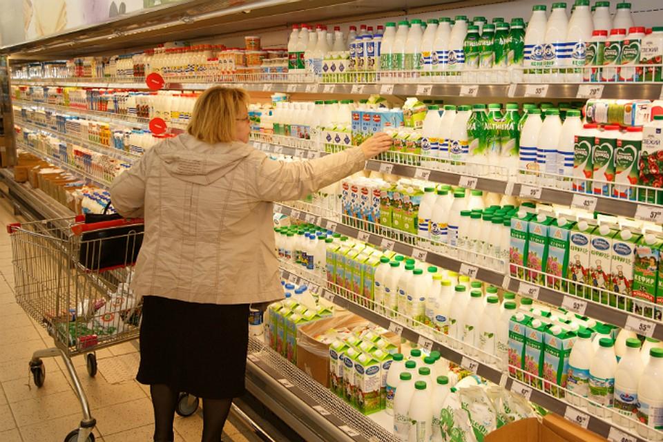 Под этикетками «натуральности» в России зачастую продают совсем не натуральные продукты — эксперт
