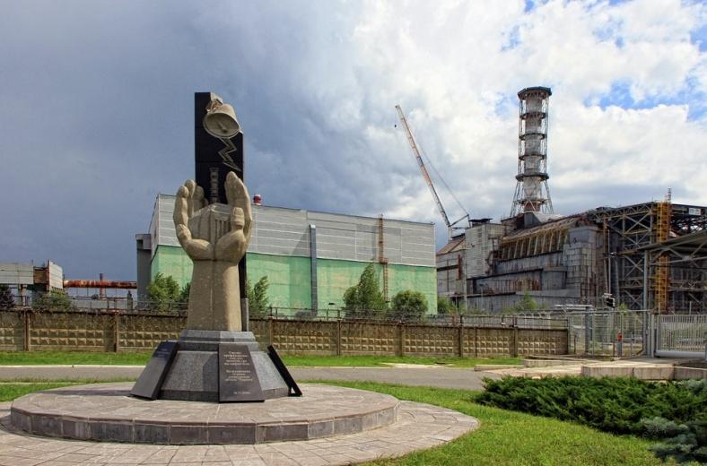 Специалисты ответят, безопасен ли туризм в Чернобыле