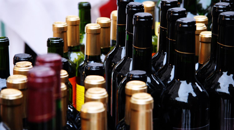 В России с нового года может подорожать вино