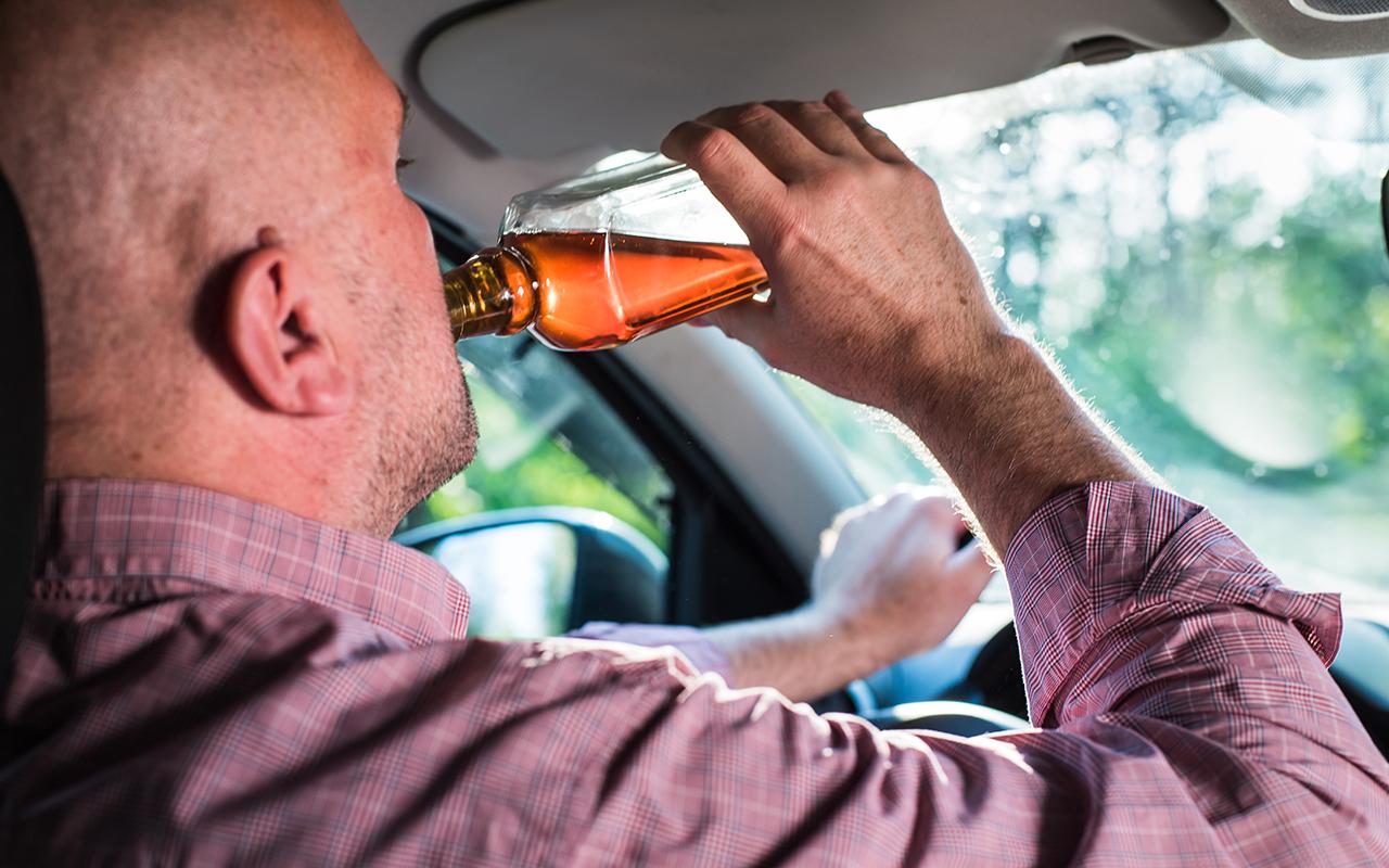 «Сильная Россия» намерена добиваться принятия Национальной стратегии борьбы с пьянством за рулём