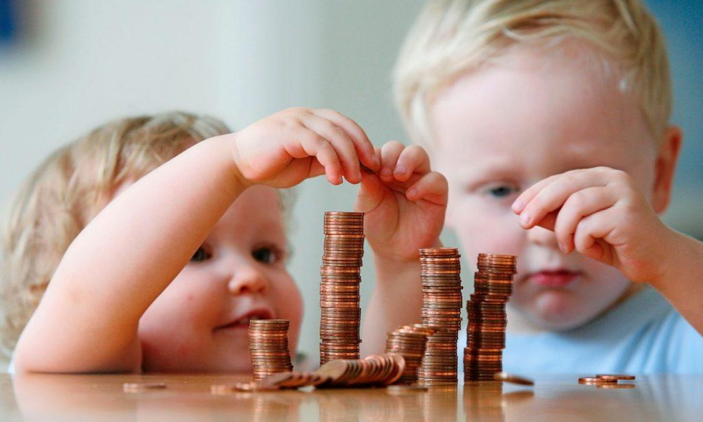 Семьям с невысоким доходом должны повысить выплаты на детей