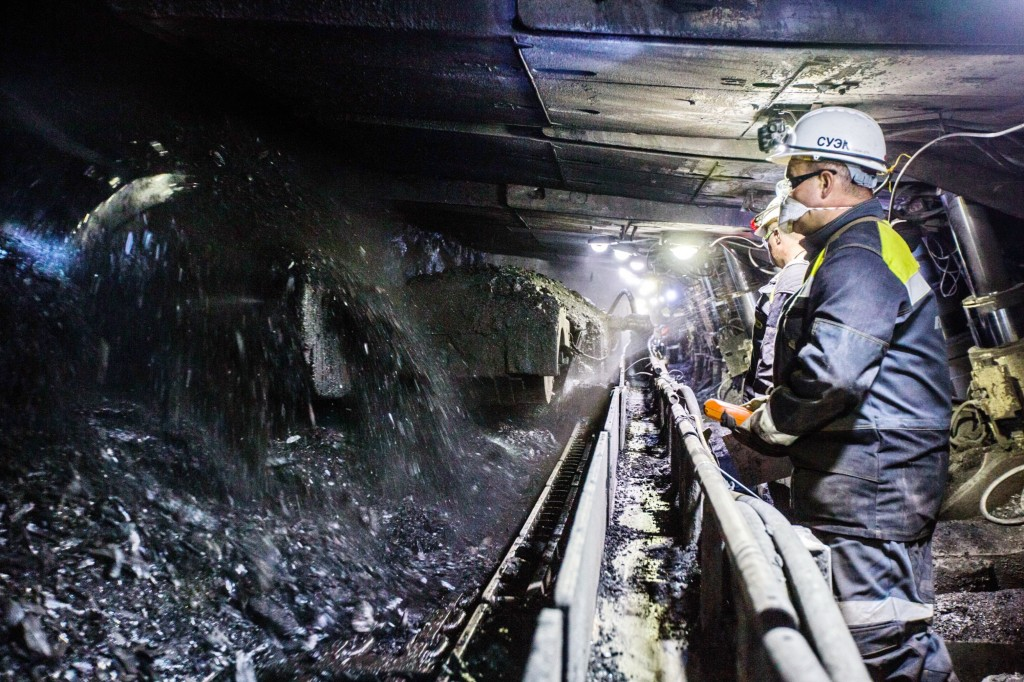 Самые опасные для здоровья профессии в России оказались связаны с добычей полезных ископаемых