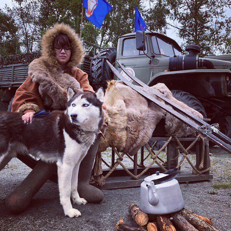 «Лидеры Арктики» сделают российское Заполярье ближе