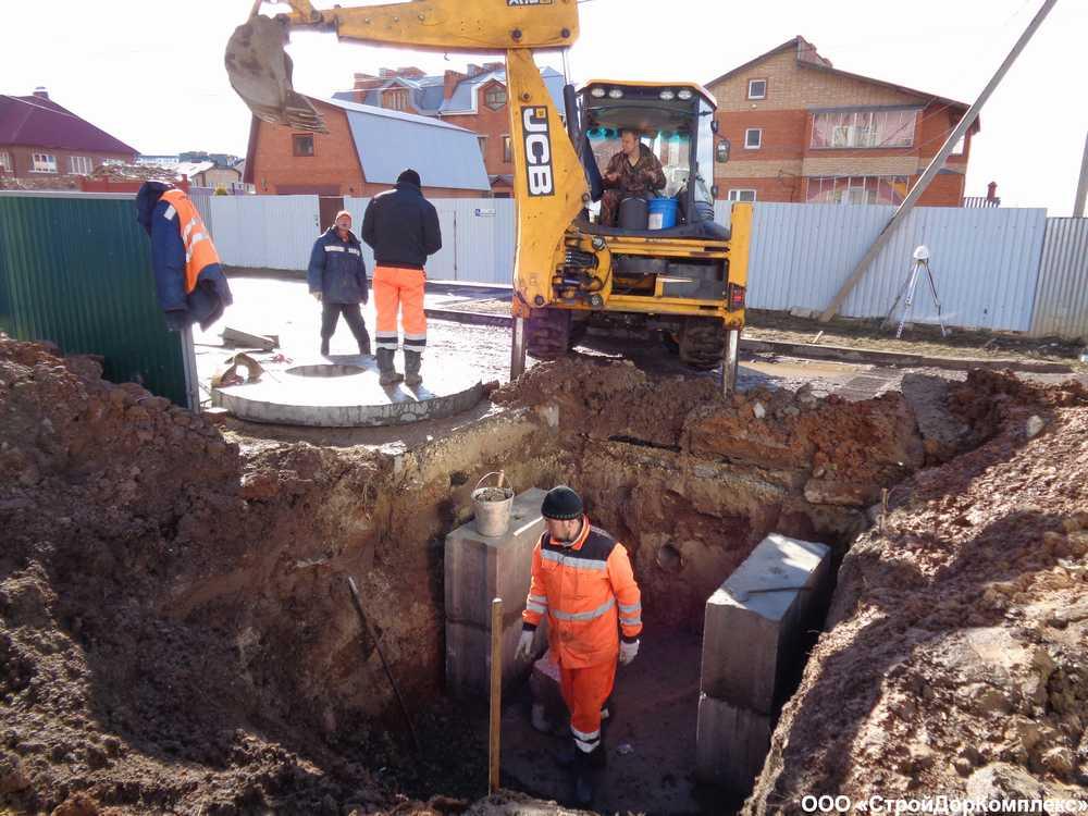 В Петербурге на 40% подешевело подключение к водоснабжению частных домов