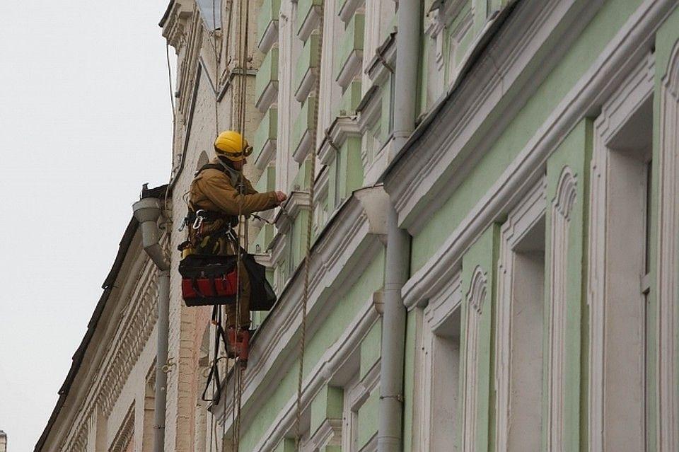 В Петербурге капремонт домов могут закончить раньше срока