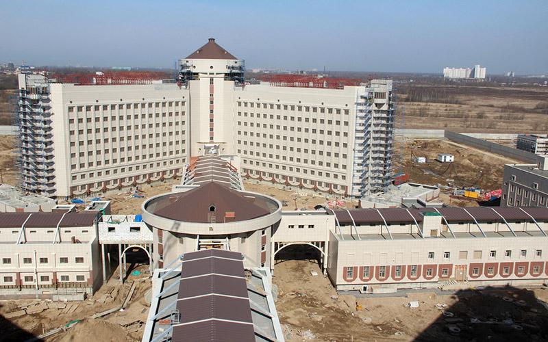 В  «Крестах» комиссия ФСИН проведёт проверку сообщений об избиениях заключенных
