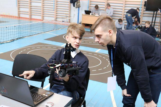 Первый Кубок России по программированию беспилотника разыграют на молодёжном фестивале RUKAMI