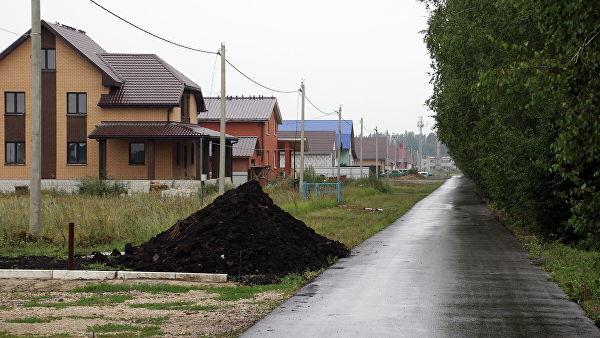 Многодетные семьи Липецкой области получат помощь на строительство жилья